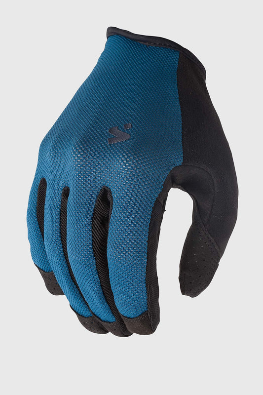 Sweet Protection Hunter Light Gloves - Ocean Blue