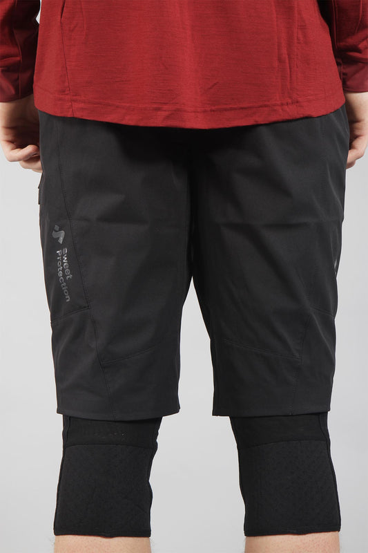 Sweet Protection Hunter Light Shorts Black