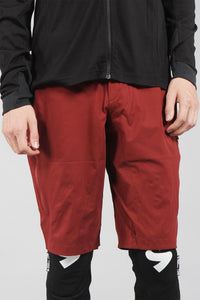 Sweet Protection Hunter Light Shorts Earth Red