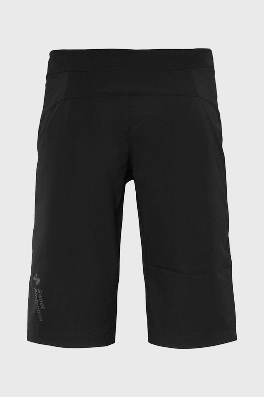 Sweet Protection Hunter Slashed Shorts 2020 - Black