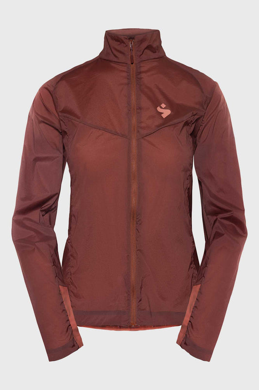 Sweet Protection Womens Hunter Wind Jacket 2020 -  Marvel