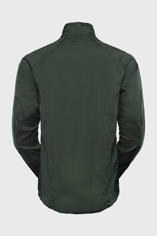 Sweet Protection Hunter Wind Jacket 2020 - Forest Green