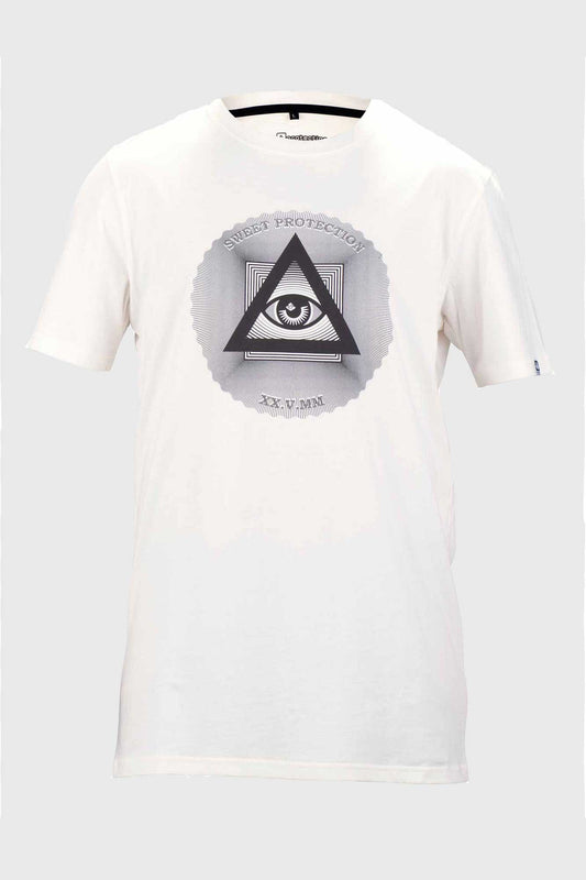 Sweet Protection Illuminati Tee White
