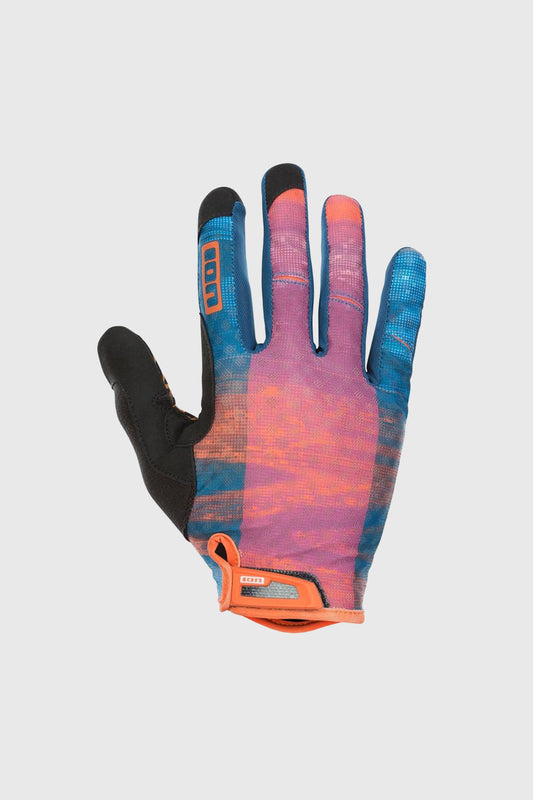 Ion Traze Glove Riot Orange