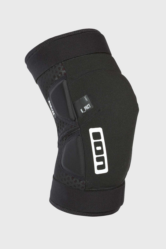 Ion K-Pact Knee Pad - Black