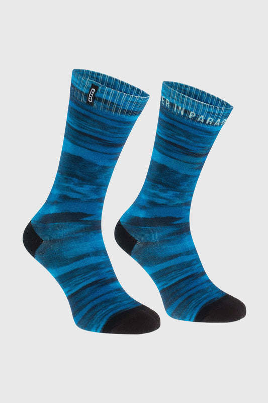 Ion Seek Sock Black
