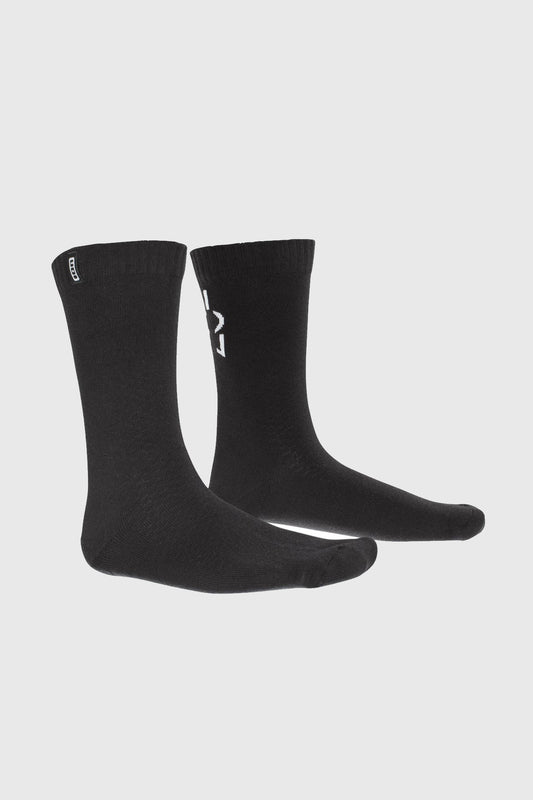 Ion Traze Sock Black
