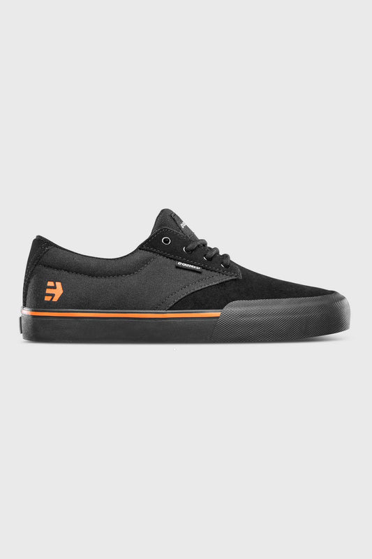 Etnies x Doomed Jameson Vluc - Black/Raw
