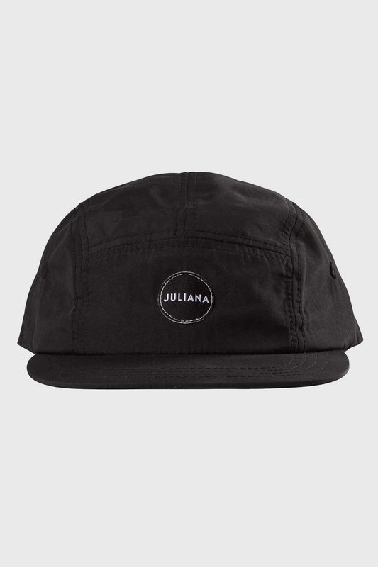 Juliana 5 Panel Cap