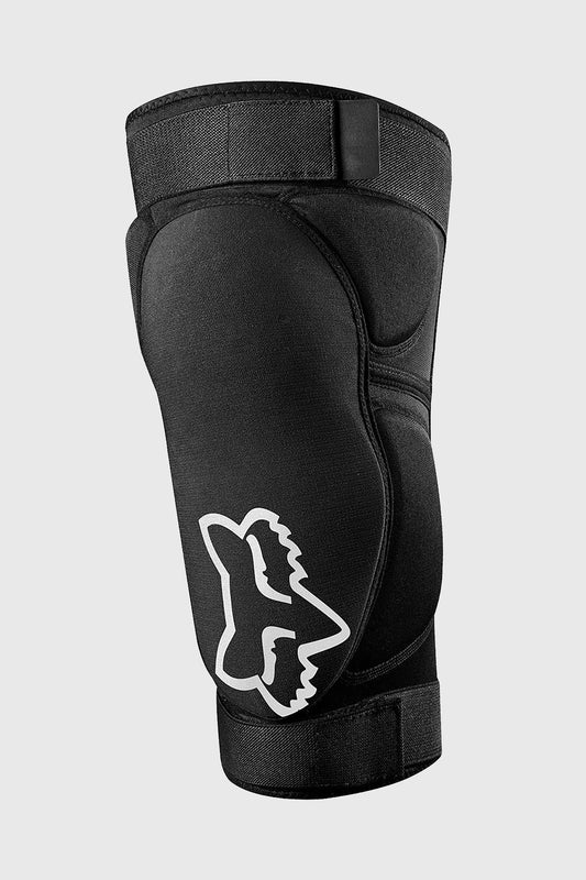 Fox Launch Pro Knee Guards Black