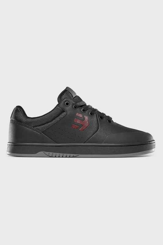 Etnies Marana Crank Shoe - Black/Red