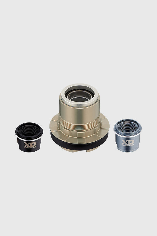 Mavic Freehub Replacement