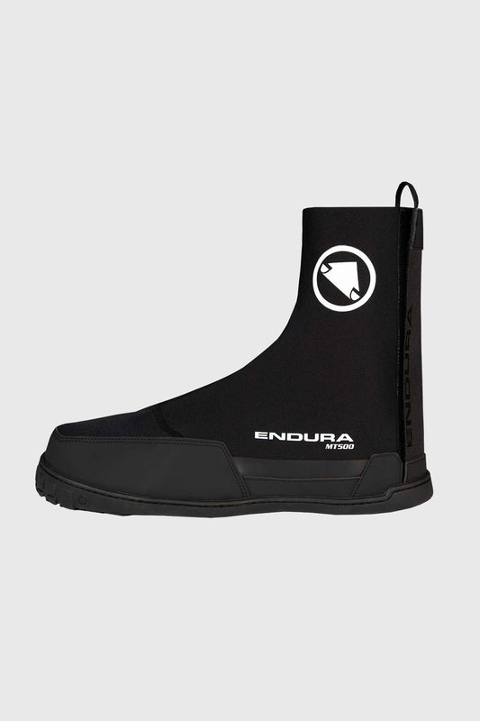 Endura Endura MT500 Plus Overshoe II - Black