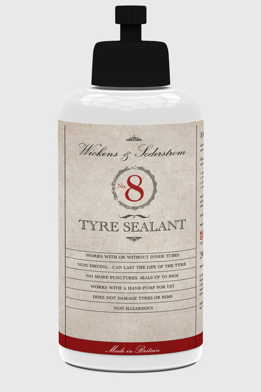 Wickens & Soderstrom No.8 Tyre Sealant