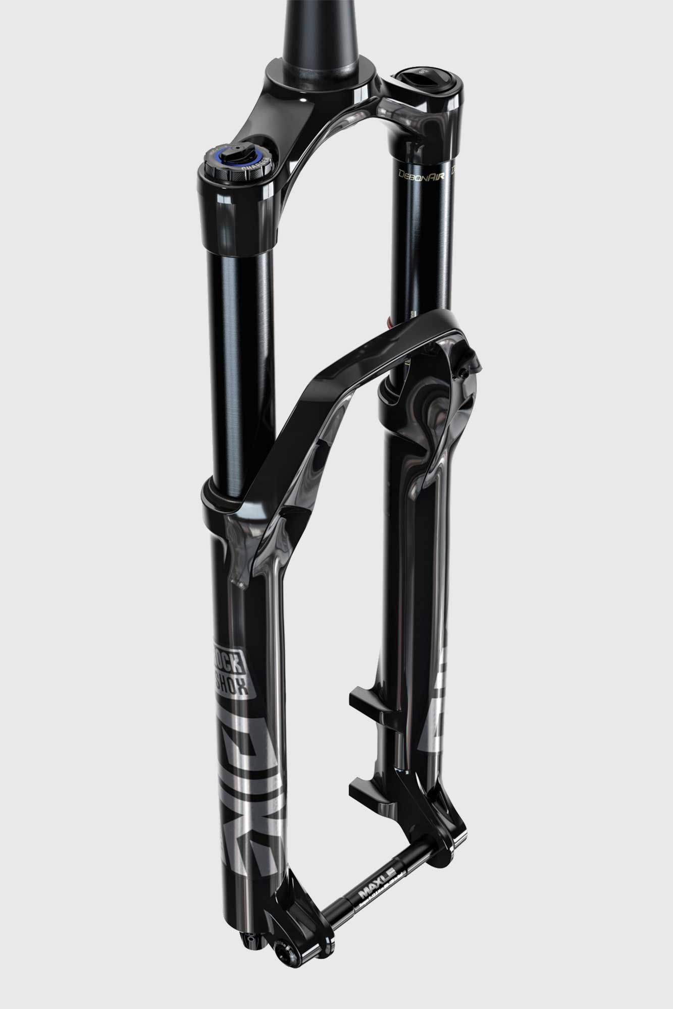 Rockshox Pike Ultimate RC2 DebonAir 29'' Suspension Fork 2021 - Black