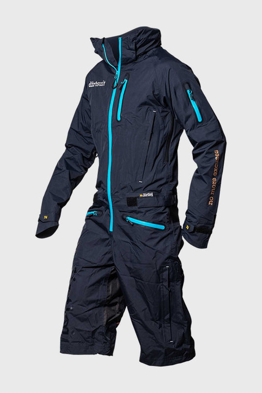 Dirtlej Pro Edition Dirtsuit - Dark Blue