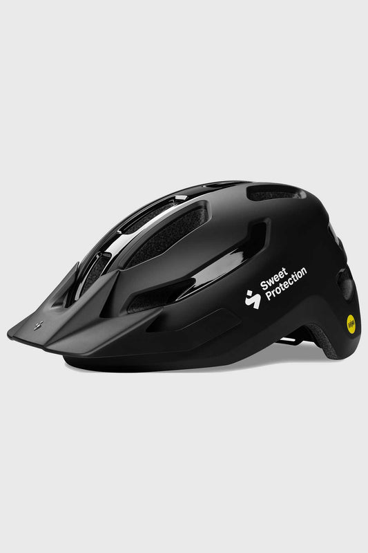 Sweet Protection Ripper MIPS 2020 - Matte Black