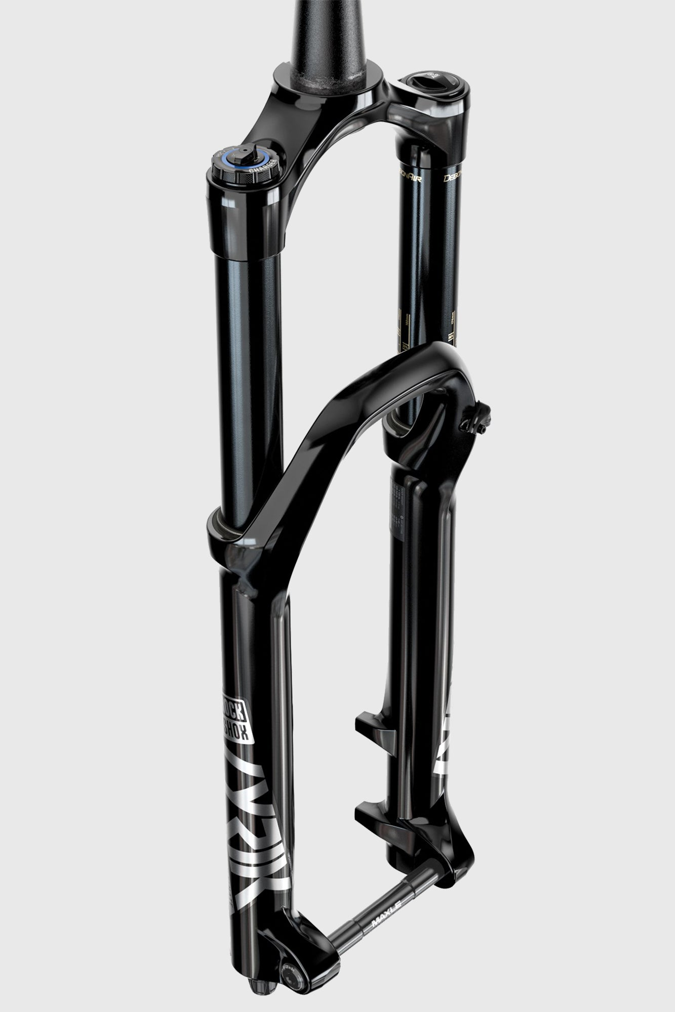 Rockshox Lyrik Ultimate RC2 DebonAir 29'' Suspension Fork 2021 - Black