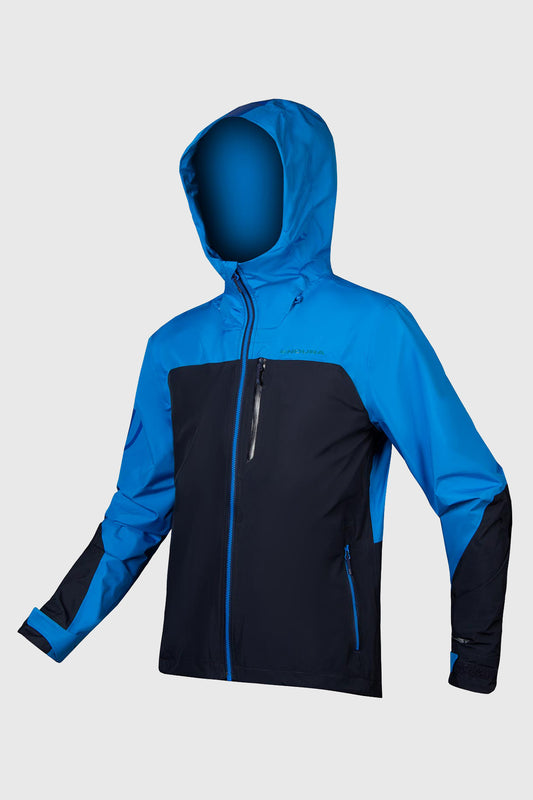 Endura Singletrack II Jacket - Navy