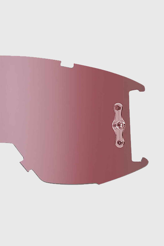 Smith Squad Goggle Replacement Lens - Everyday Rose Chromapop