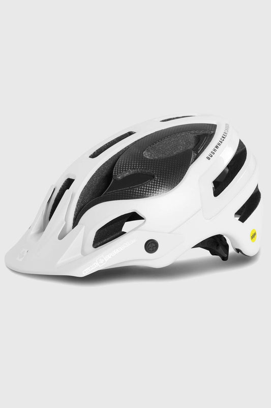 Sweet Protection Bushwhacker II Carbon MIPS Helmet - Satin White