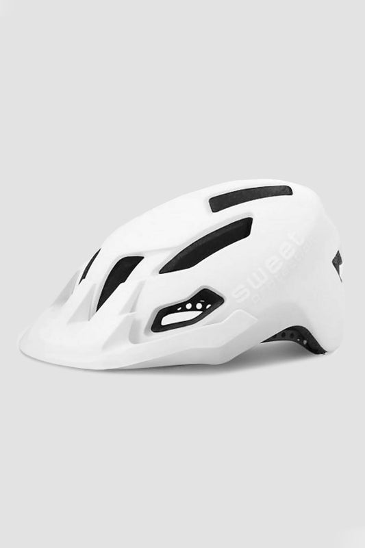 Sweet Protection Dissenter Helmet - Matte White 18
