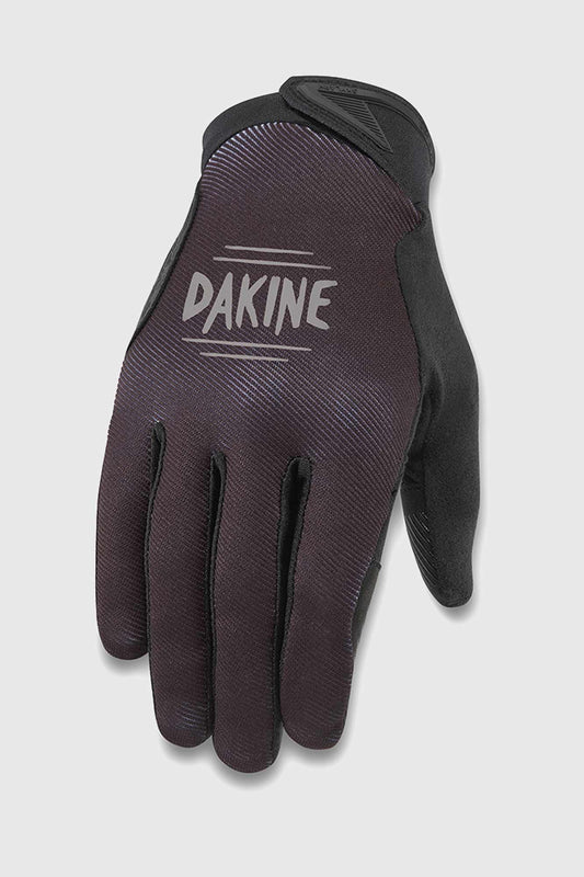 Dakine Syncline Gel Gloves Black
