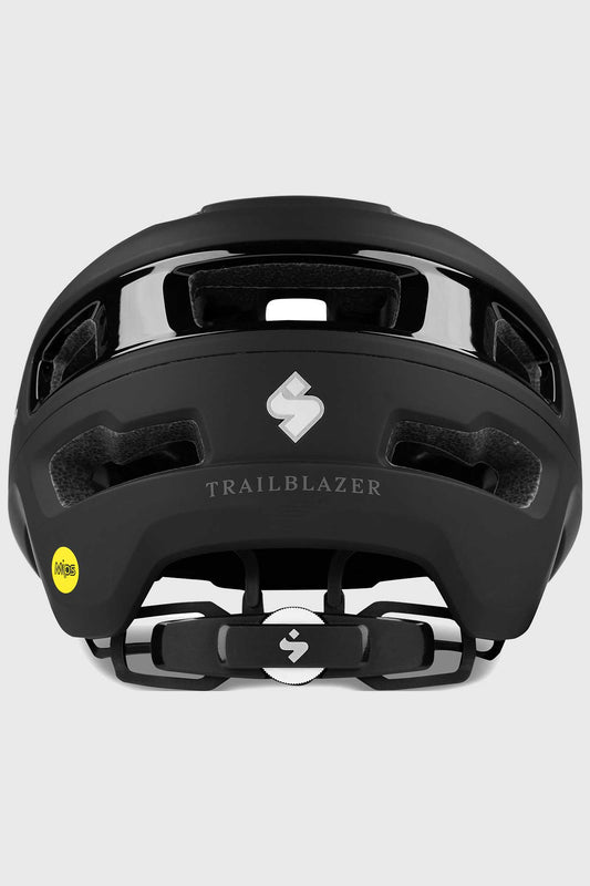 Sweet Protection Trailblazer MIPS 2020 - Matte Black