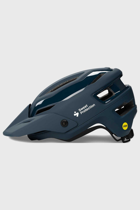 Sweet Protection Trailblazer MIPS 2020 - Matte Midnight Blue