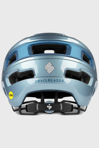 Sweet Protection Trailblazer MIPS 2020 - Matte Slate Blue Metallic
