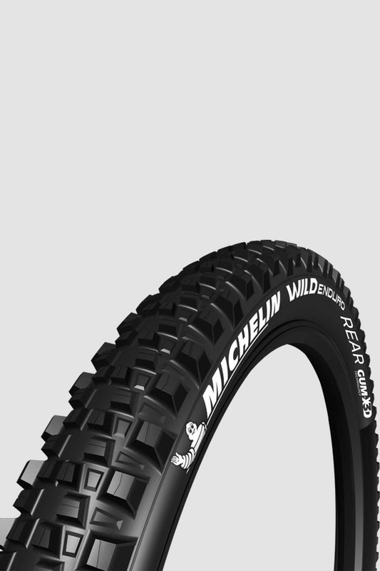 Michelin Wild Enduro Gum-X TS TLR Rear Tyre