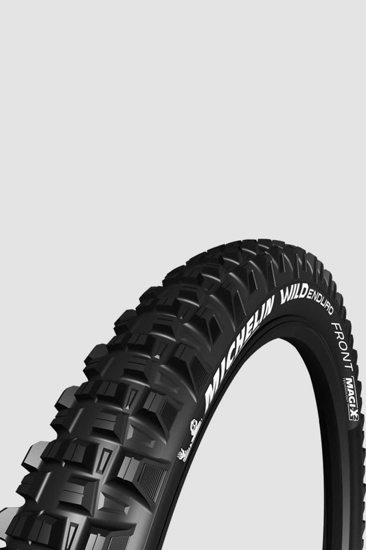 Michelin Wild Enduro Magi-X TS TLR Front Tyre