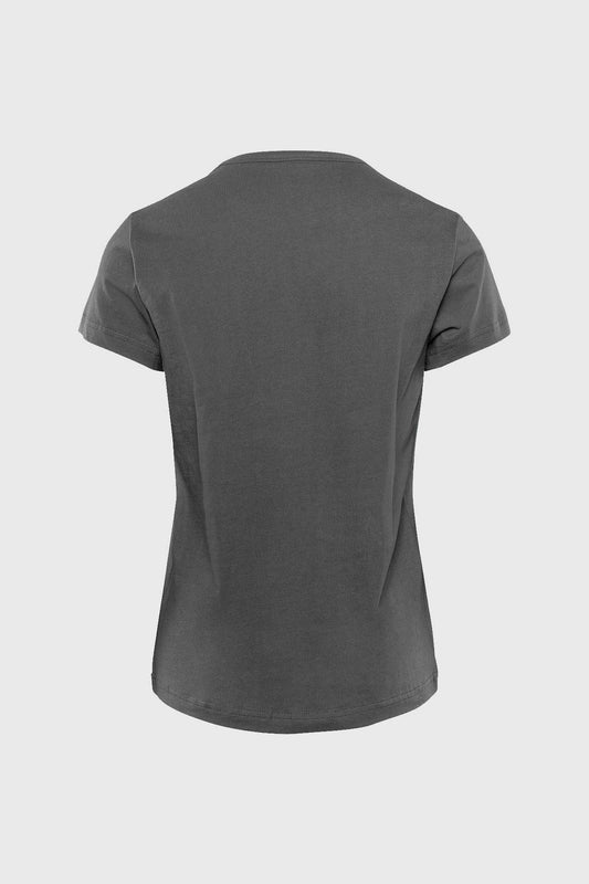 Sweet Protection Women's Chaser Print Tee 2020 - Stone Grey