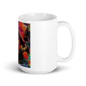 GRAPHIC JAY DEE DESIGN Mug