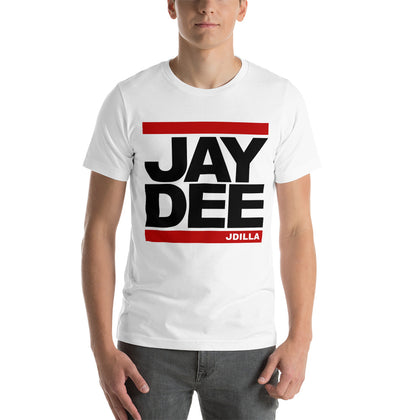 JAY DEE Short-Sleeve T-Shirt