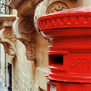 Royal Mail January 2020 Price Rise
