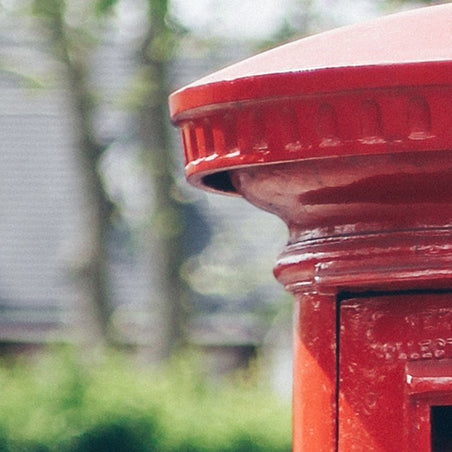 Royal Mail March 2020 Price Rise