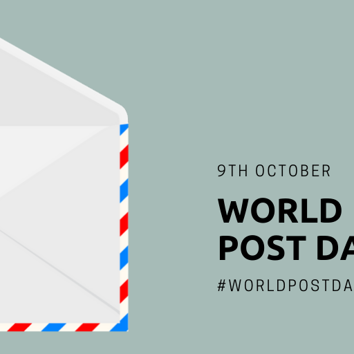 What is World Post Day? #WorldPostDay