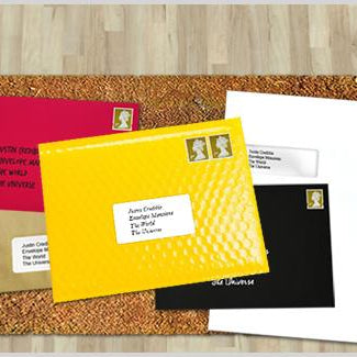 A5 Envelopes - Cost Effective Options for Marketing Campaigns