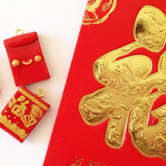 The History of the Lucky Red Envelope