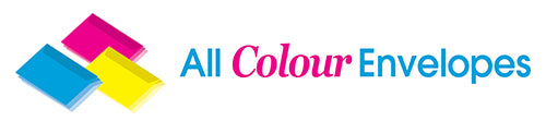 All Colour Envelopes Logo