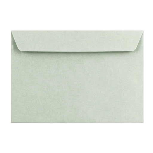 C4 Conqueror Grey 120gsm Laid Peel & Seal Wallet Envelopes [Qty 250] 229 x 324mm