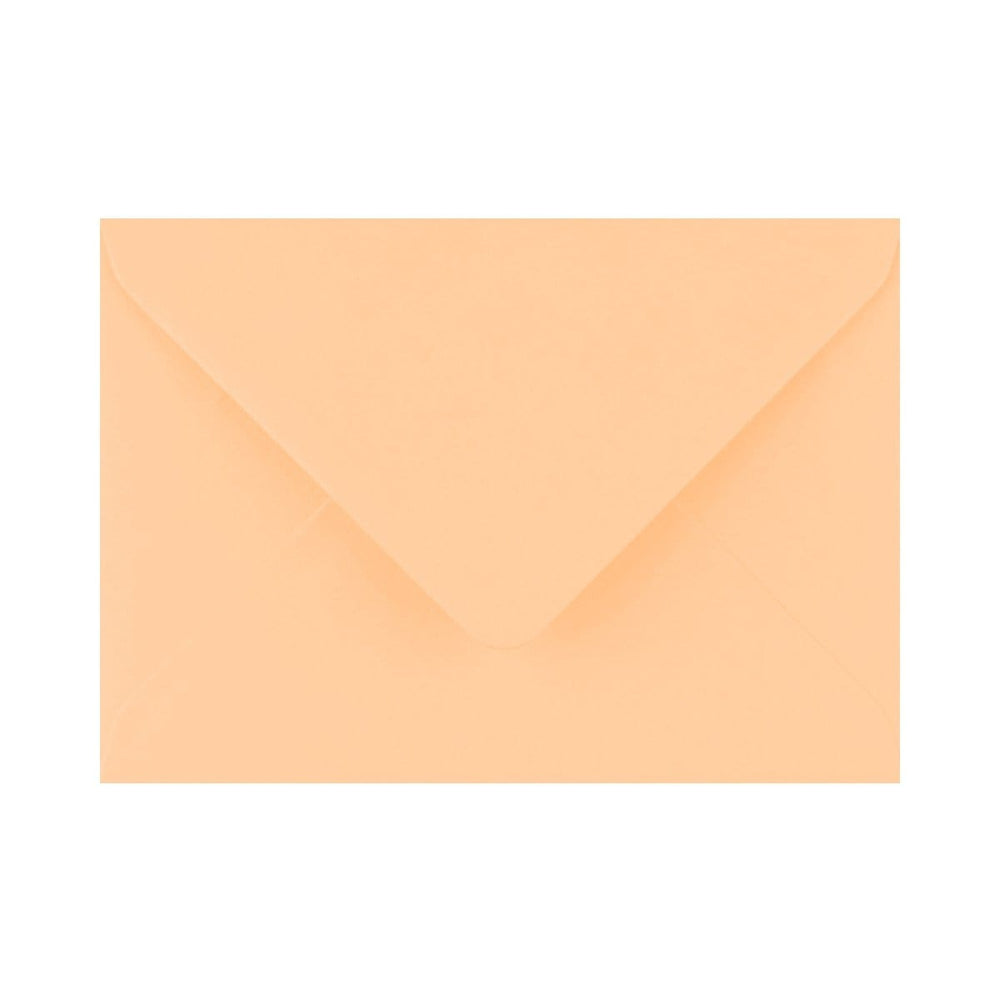 "133 x 184 Salmon Gummed Diamond Flap Greeting Envelopes [Qty 1,000] 5 x 7"" (2131435716697)"