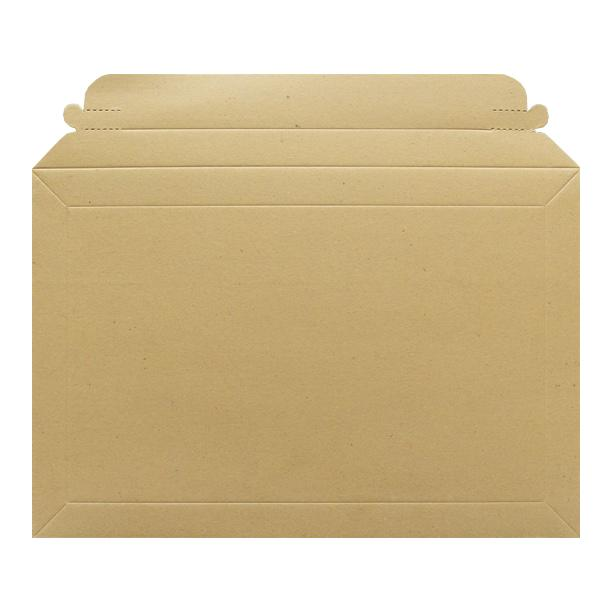 Rigid Cardboard Envelopes 194 x 292mm [Qty 100] (2131329122393)