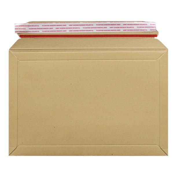 Rigid Cardboard Envelopes 194 x 292mm [Qty 100]