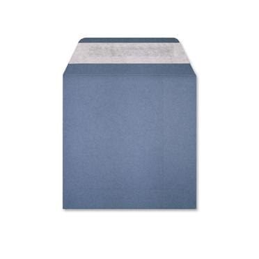 220 x 220 Dark Blue Square 225gsm Peel & Seal Envelopes