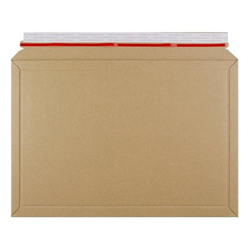 Rigid Cardboard Envelopes 278 x 400mm [Qty 100] (2131329319001)