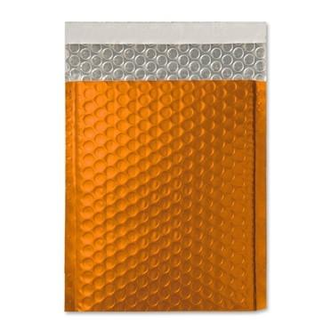 C3 Matt Orange Padded Bubble Envelopes 320mm x 450mm (price per envelope) (2131375652953)