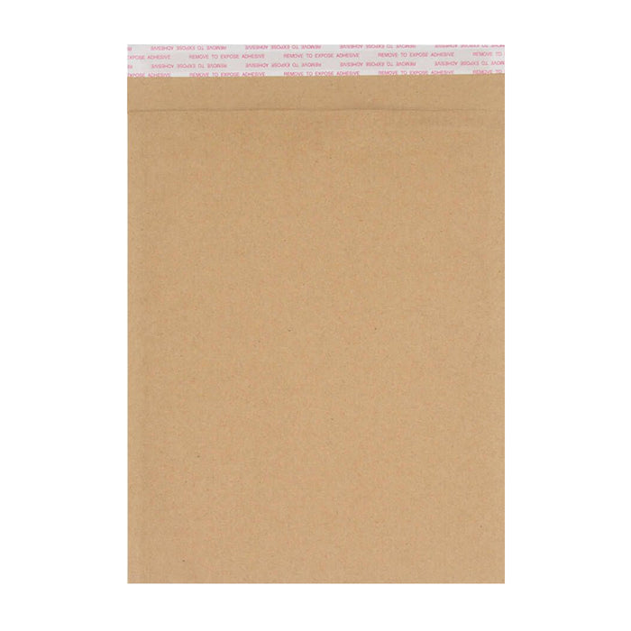 470mm x 350mm Recycled Manilla Padded Bubble Bag Mailer Envelope [Qty 50] (4456888827993)