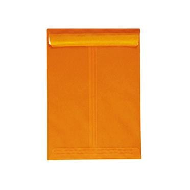 162 x 229 translucent C5 Amber peel & seal envelopes